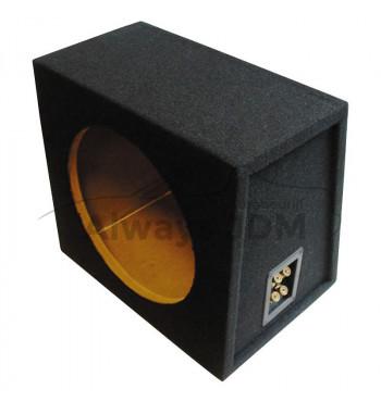 MDF Subwoofer box 15''