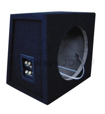 MDF Subwoofer box 10''