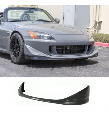 CR bumper lip S2000 PU-design