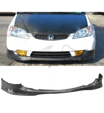 JDM bumper lip Civic Facelift