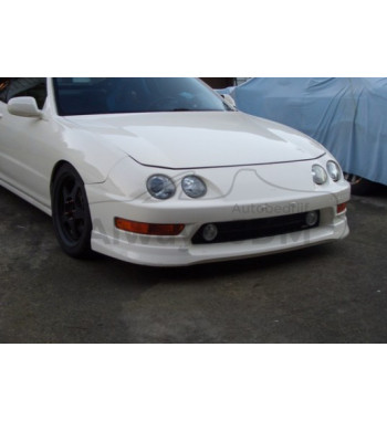 Type R bumper lip Integra