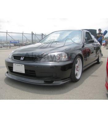 GV bumper lip Civic