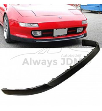 OEM style bumper lip MR2