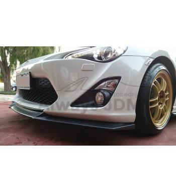 A-Type bumper lip GT86