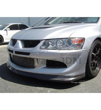 Do-luck bumper lip Evo 8