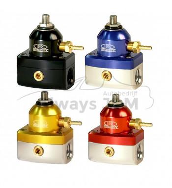 Blox fuel pressure regulator