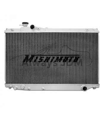 Mishimoto radiator Supra