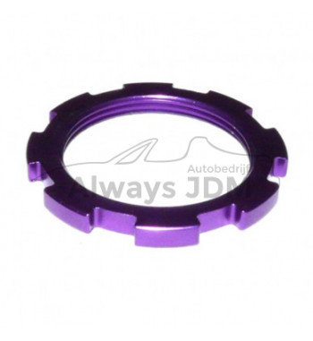 D2 52mm adjusting ring purple