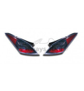 Depo LED Tail lights 350Z