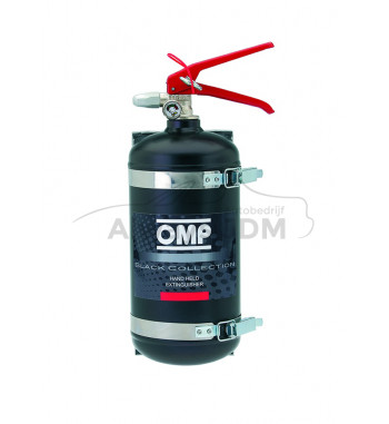 OMP Fire extinguisher