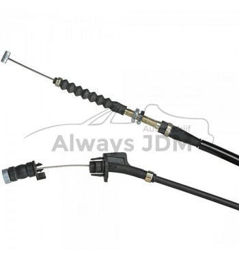 OEM ESI Throttle cable Honda