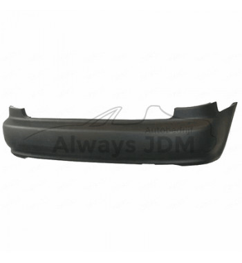 OEM Rear bumper Civic EG Hatch