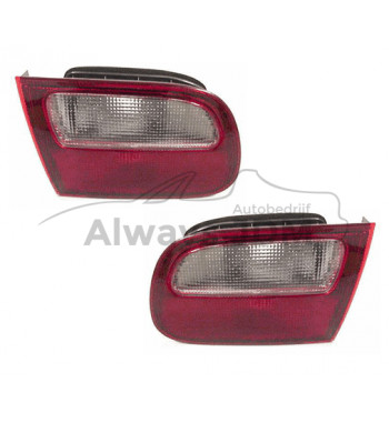 Inner OEM Tail light Civic