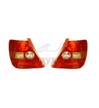 OEM Tail light Civic EP Depo