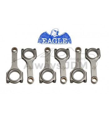 Eagle connecting rods 350Z