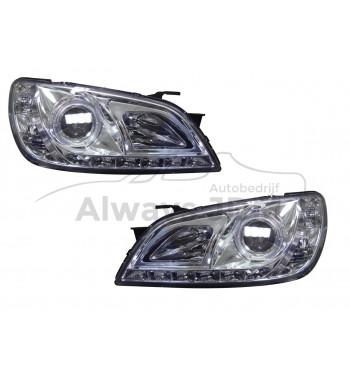 LED headlights Lexus IS...