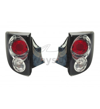 Tail lights Celica T23