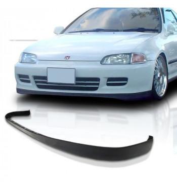 VTI bumper lip front Civic
