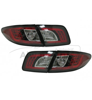 LED Tail lights Mazda 6