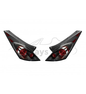 JDM Tail lights 350Z
