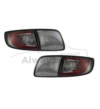 LED Tail lights Mazda 3