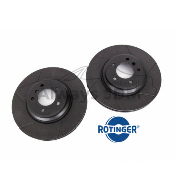 Rotinger Rear brake discs MX-5