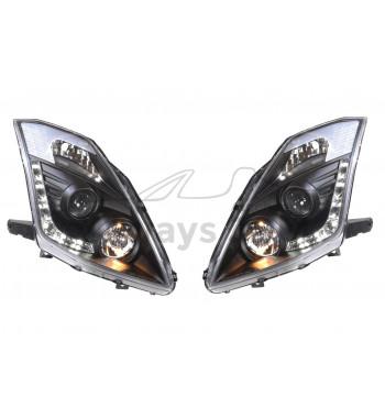 LED Headlights 350Z