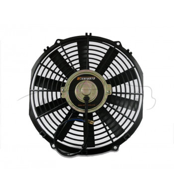 10 Inch Mishimoto Cooling fan