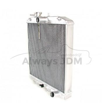3-Row Aluminium Kühler...