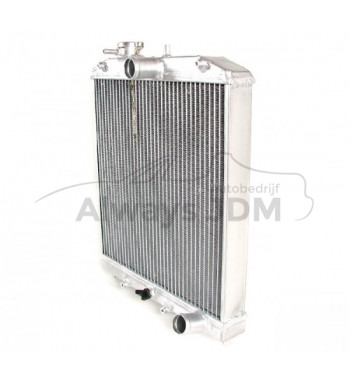 3-Row Aluminum Radiator...