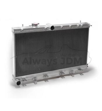 Aluminum Radiator Impreza...