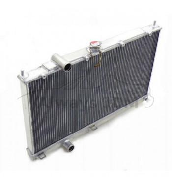 Aluminum Radiator EVO 4 5 6