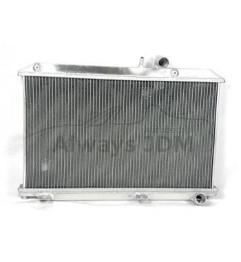 Aluminum Radiator RX-8