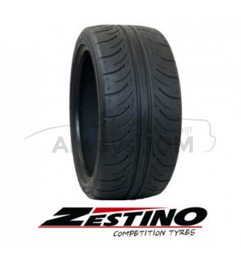 265-35ZR18 Zestino Gredge 07RS