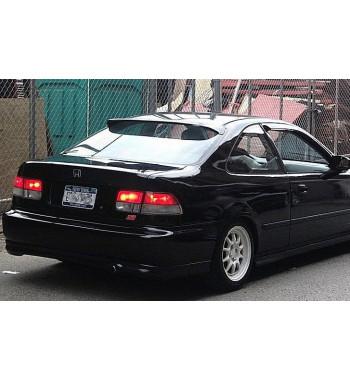 rear window spoiler Honda...